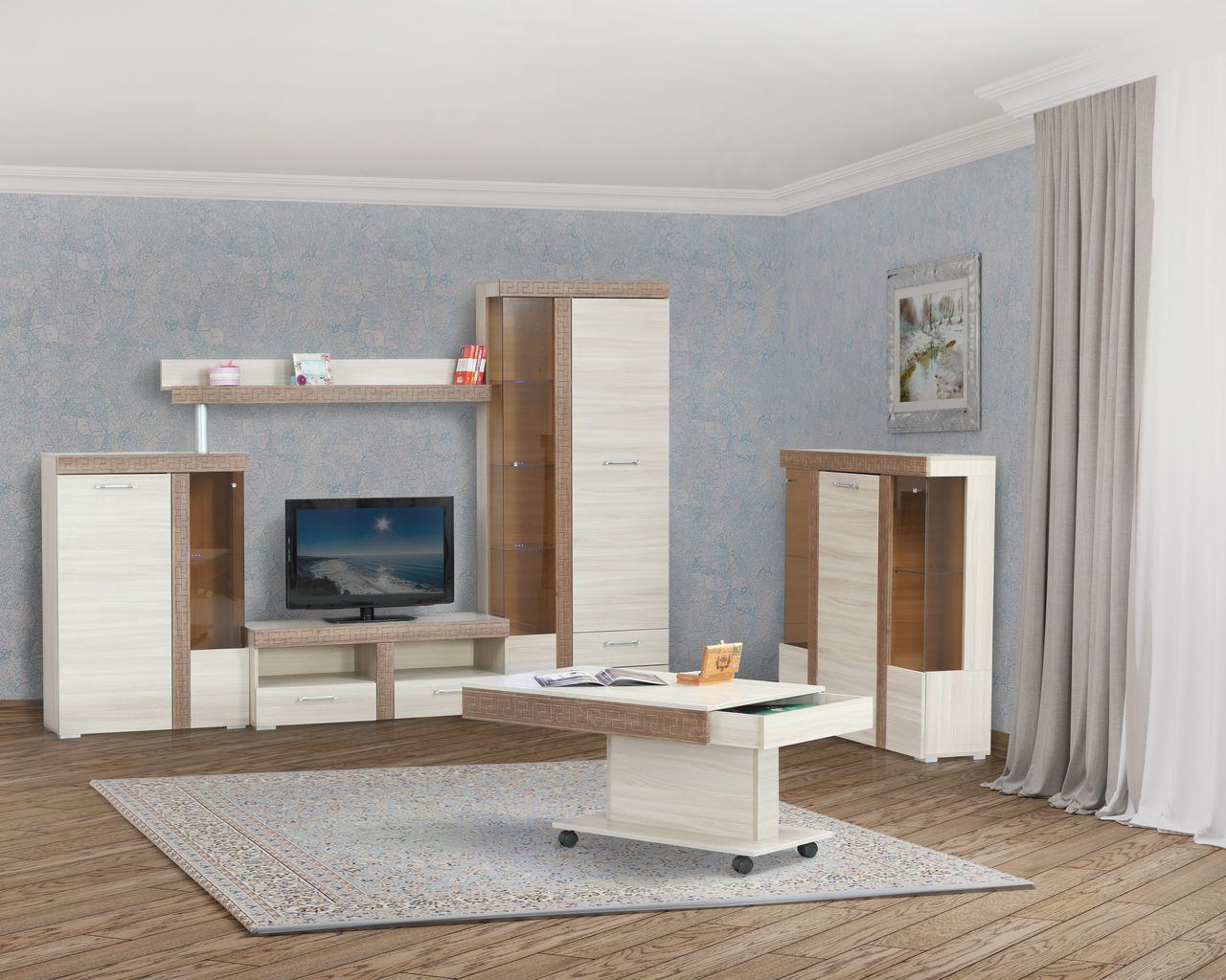 Мебель России Стенки В Гостиную Москва