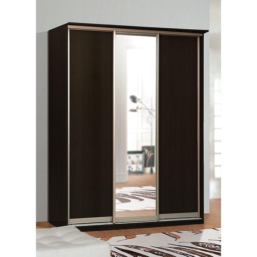 Шкаф 2 дверный своими руками