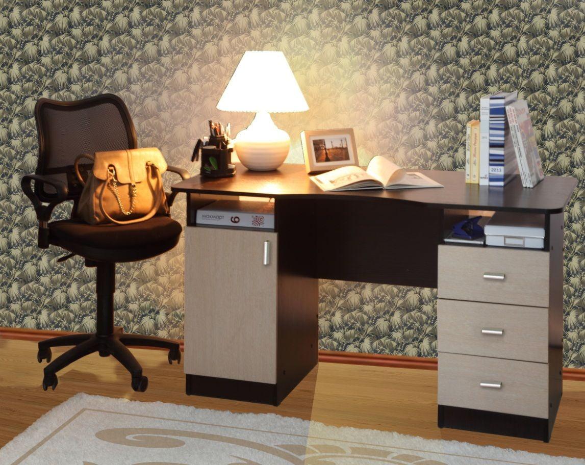 Офисные столы olmeko - каталог цен, где купить в интернет-ма.